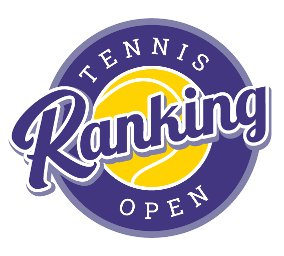 Ranking Tennis Open